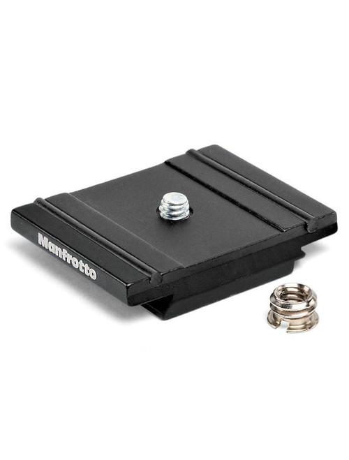 Manfrotto 200PL-PRO Aluminium Plate RC2 & Arca-Swiss Compatible