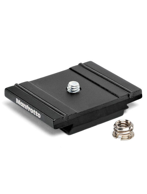 Manfrotto 200PL-PRO Aluminium Plate RC2 & Arca-Swiss Compatible