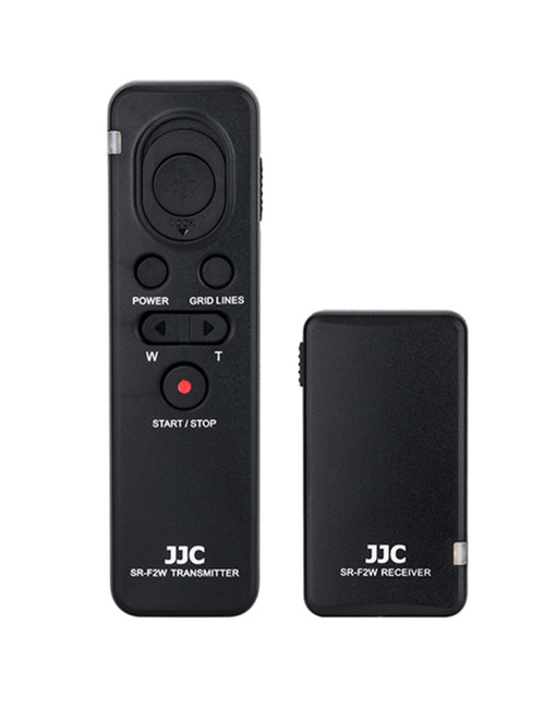 Wireless Remote Controller For Sony Cameras & Camcorders