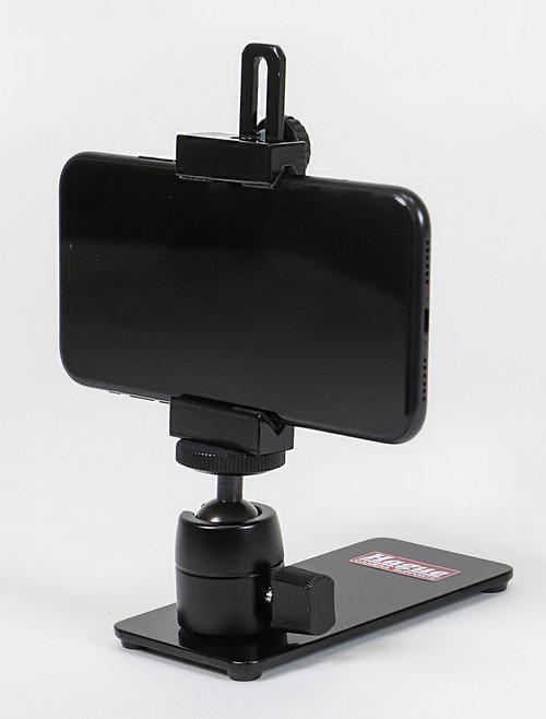 Hague Phone Desk Stand
