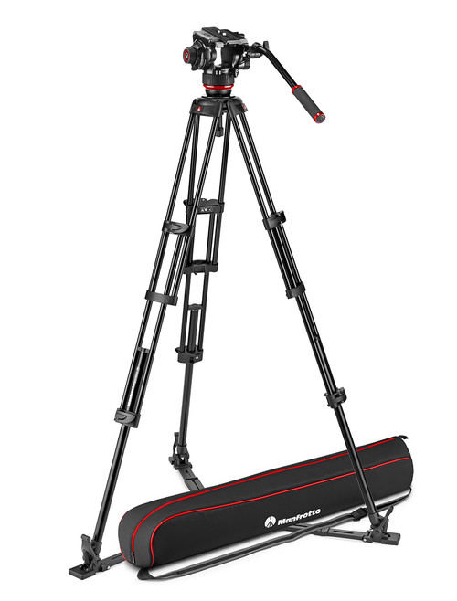 Manfrotto MVK504XTWINGA Tripod Kit With Bag