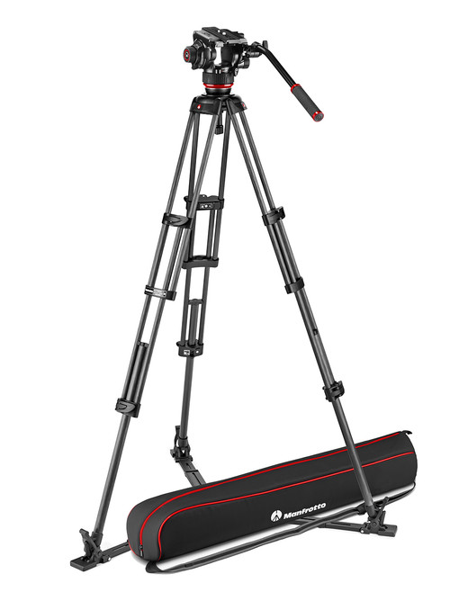 Manfrotto MVK504XTWINGC Camera Tripod Kit With Bag