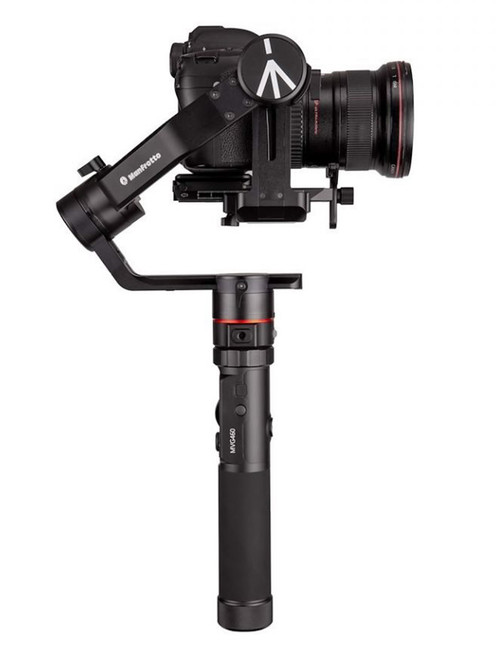 Manfrotto MVG460 Professional 3-Axis Gimbal 460 Kit