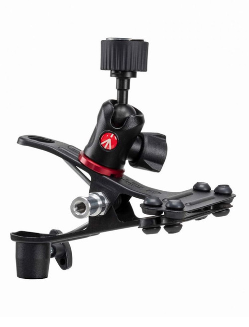 Manfrotto 175F-2 Cold Shoe Spring Clamp