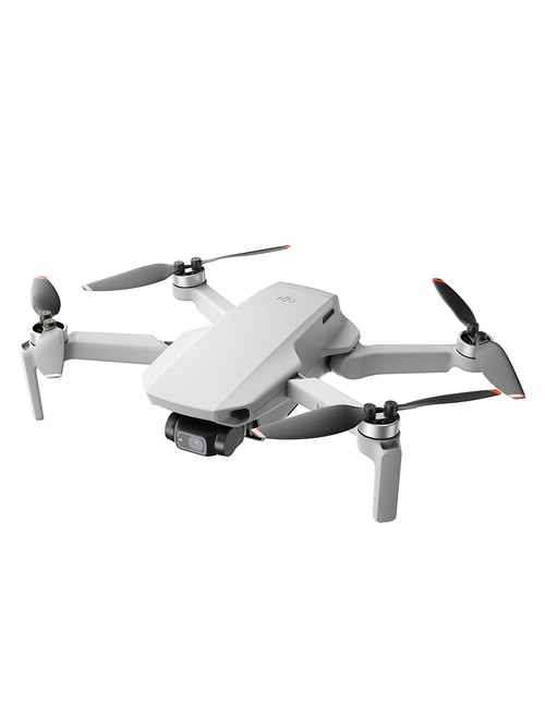 DJI Mini 2 Camera Drone Fly More Combo