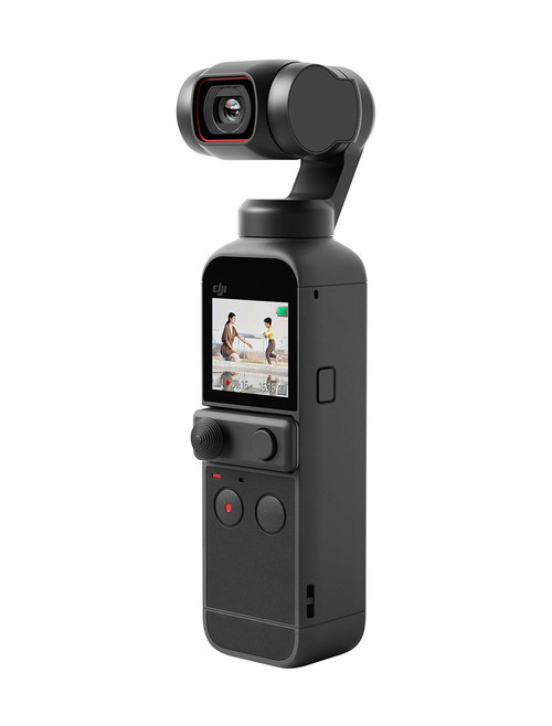 DJI Pocket 2 Camera Gimbal