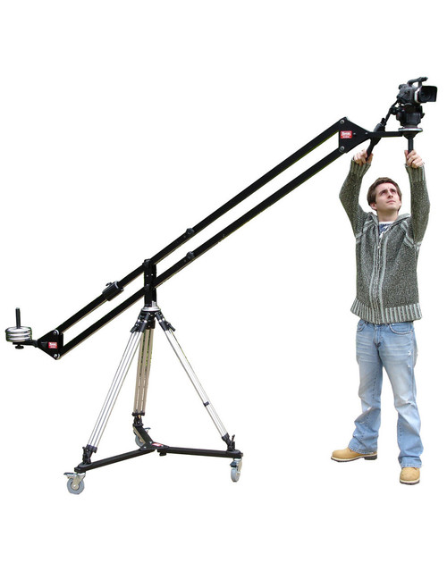 Hague K12 Camera Crane Multi Jib