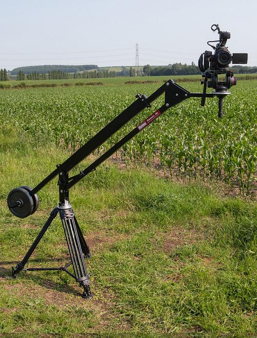 Hague K14 Camera Crane Pro Jib