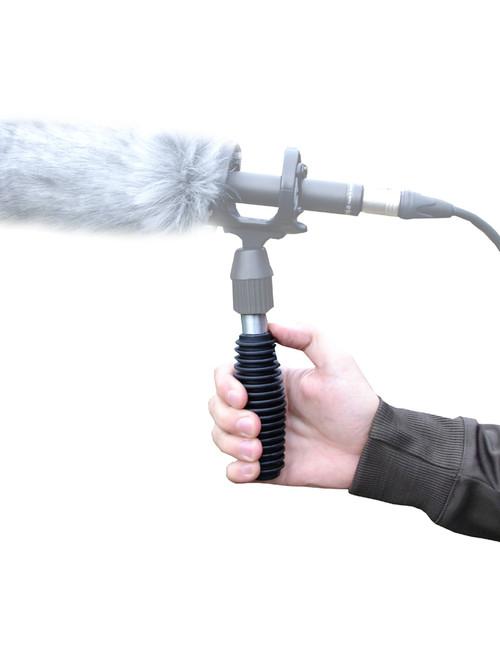 Hague Microphone Handgrip