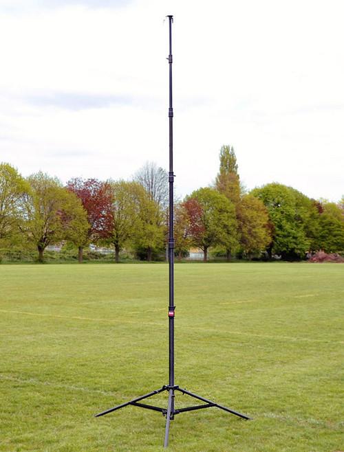 Hague AMP Highshot Camera Mast 7.3m