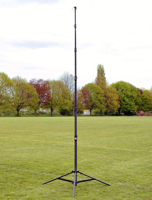 Hague AMP Highshot Camera Mast 7.3m