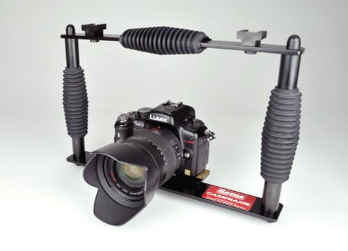 Hague CFSLR Camframe Camera Cage