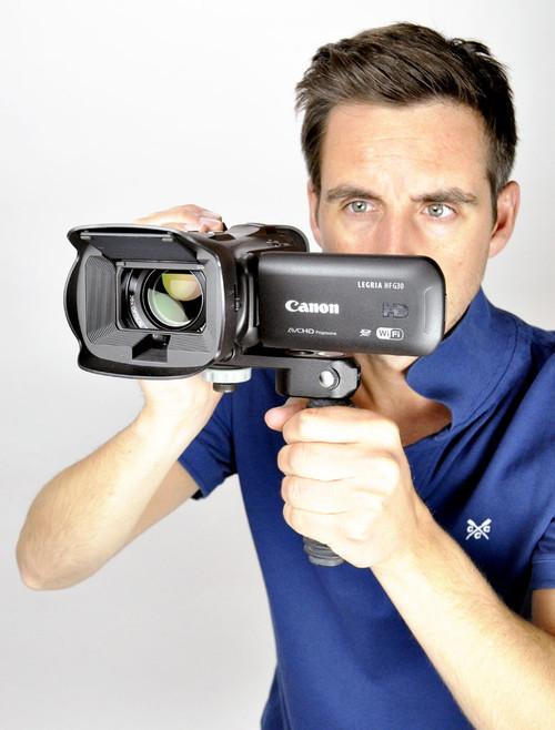 Hague CS3 Camera Steadymount 3