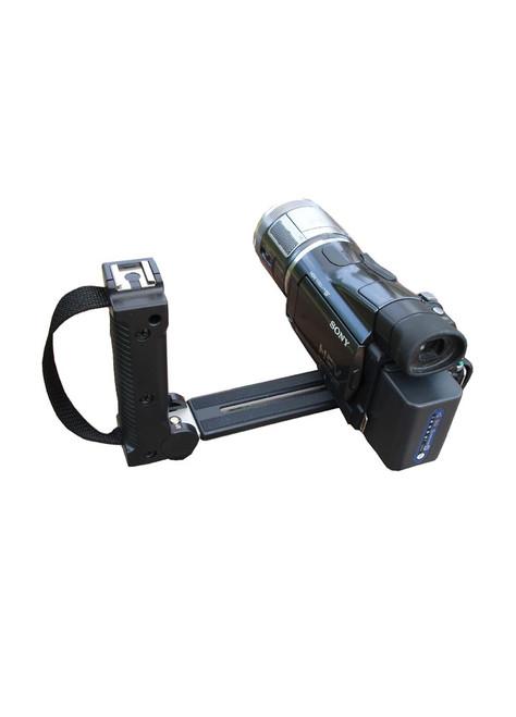 CS4 Camera Steadymount 4