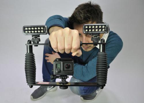Hague MCF Mini Camframe Camera Cage
