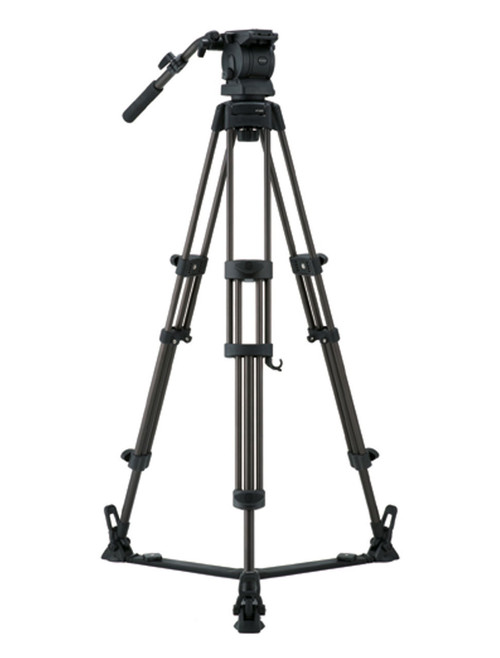 Libec RS-250D Camera Tripod Kit