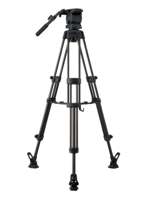Libec RS-250DM Camera Tripod Kit