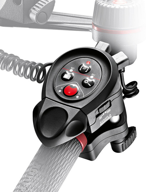 Manfrotto MVR911ECCN HDSLR Clamp-On Remote Control