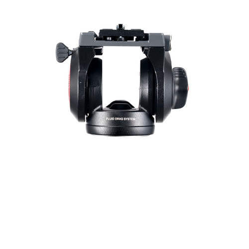 Manfrotto MVH500AH Lightweight Fluid Video Head