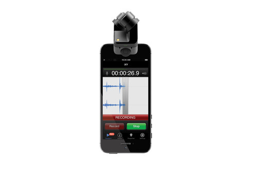 Rode iXY Stereo Microphone For Apple iPhone