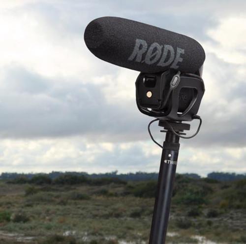 Rode MBP Micro Microphone Boom Pole