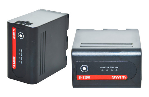 Swit S-8I50 Battery For JVC GY-HM600/650