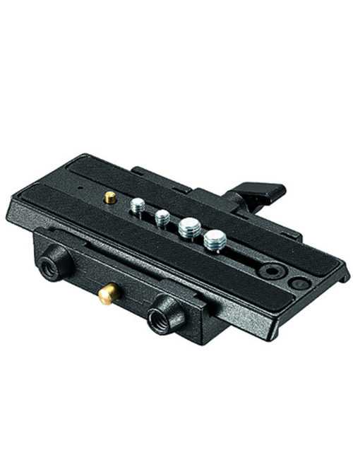 Manfrotto 357 Quick Release Adaptor With Camera Plate