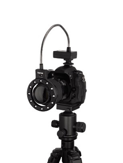Hama 60183 DSLR LED Macro Light