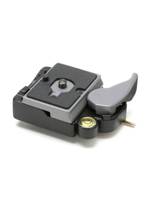 CT323 Quick Release Adaptor With Camera Plate