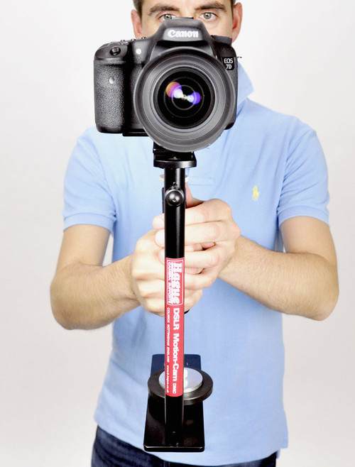 Hague DMC DSLR Motion Cam Stabilizer