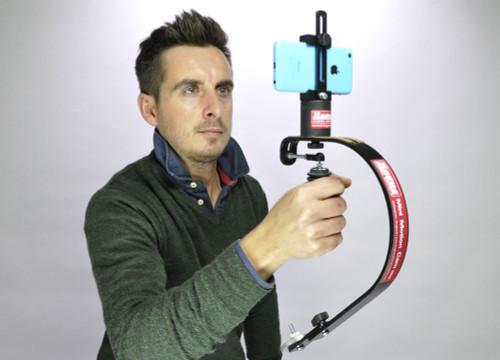 Hague MMC-SPM Mini Motion Cam Stabilizer For Phones
