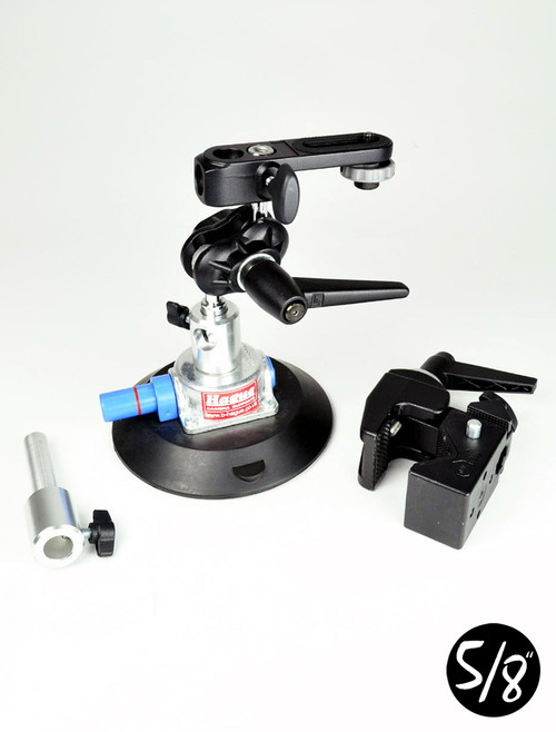 Hague CMK Camera Mounting Kit For Cars