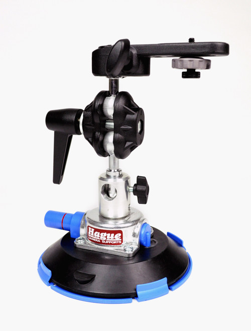 Hague SM1 Camera Suction Mount For Cars