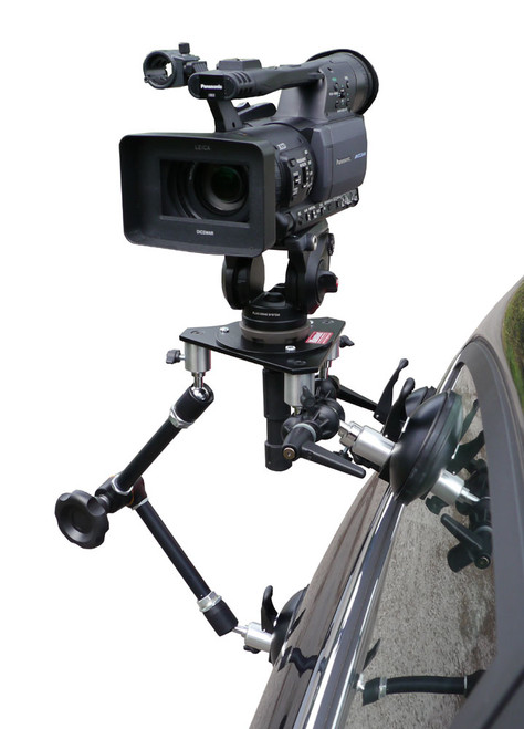 Hague SM300 Camera Triple Suction Mount