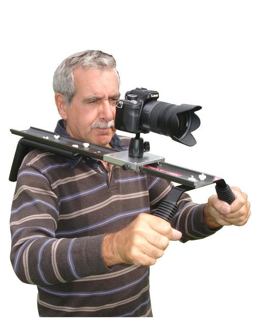 Hague Camslide Easyglide 640 Camera Shoulder Support