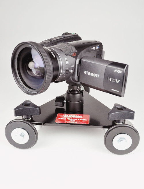 Hague MTD Mini Camera Table Dolly