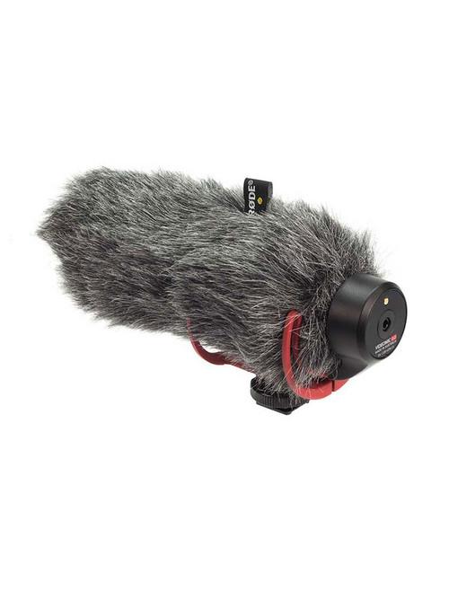 Rode DeadCat GO Microphone Artificial Fur Wind Shield