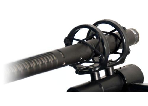 Rode NTSM5 Camera Ring-Clamp Shock Mount