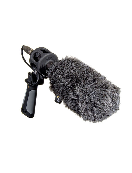 Rode WS6 Microphone Deluxe Wind Shield