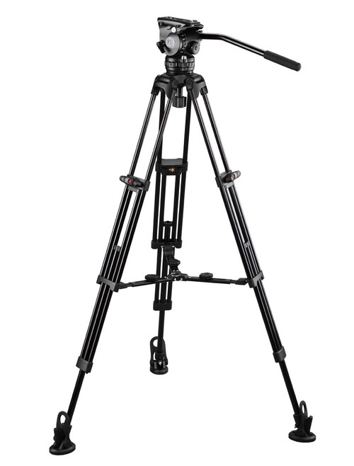 E-Image EG10A2 Video Tripod Kit