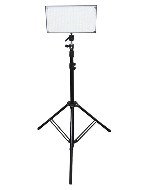 Lishuai LED508AS Bi-Colour LED Light Panel
