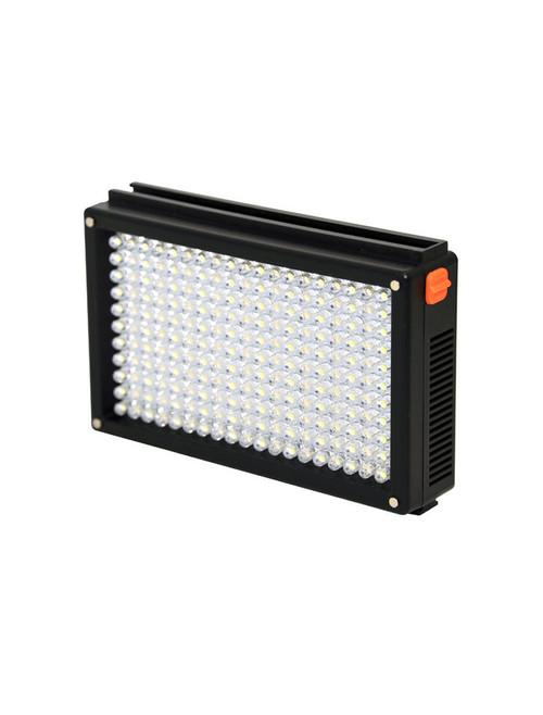 Lishuai LED209AS Bi-Colour On Camera LED Light