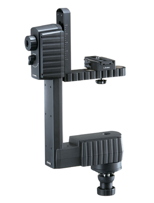 Libec REMO30 Remote Pan & Tilt Power Head