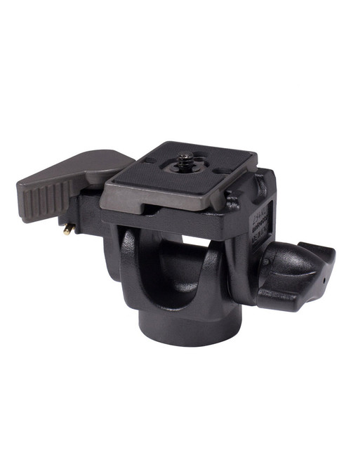 Manfrotto Tilt Head With Quick Release