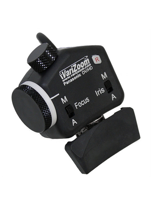 Varizoom VZ-Rock PZFI Camera Remote Control