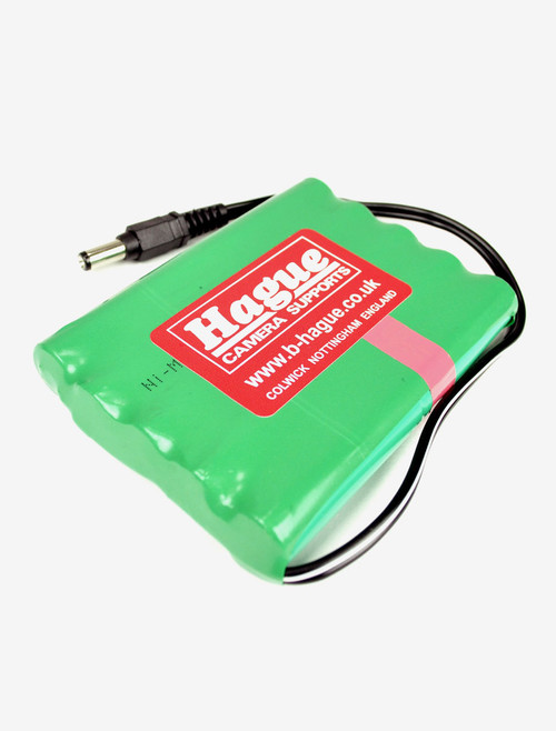 Hague EBP Extra Battery Pack