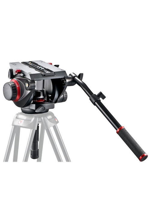 Manfrotto 509HD Pro Video Head 100