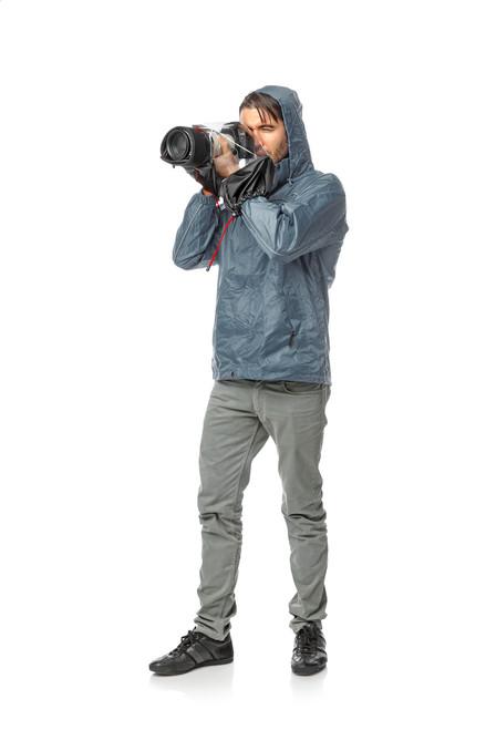 Manfrotto E-702 PL Elements Camera Cover