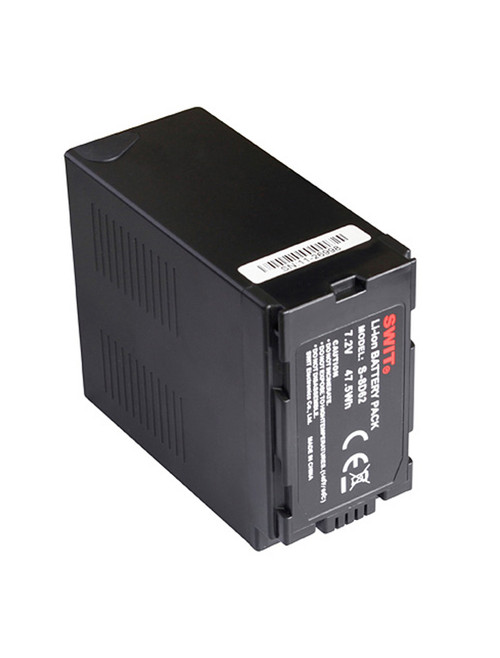 Swit S-8D62 Battery For Panasonic CGA Series