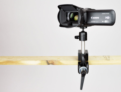 Hague SC1 Superclamp With Ball Leveller For Cameras
